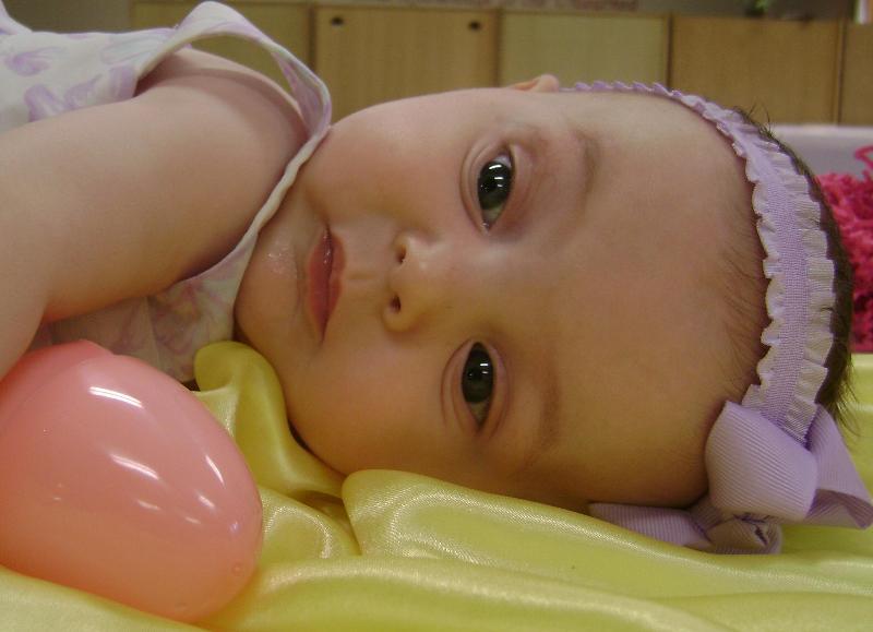 Sweet Dreams Hannah