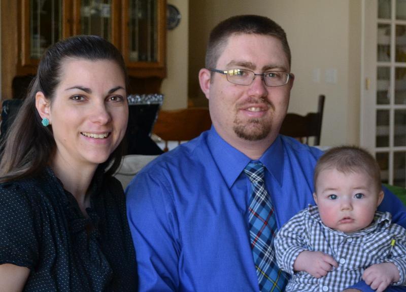 William Douglas Family