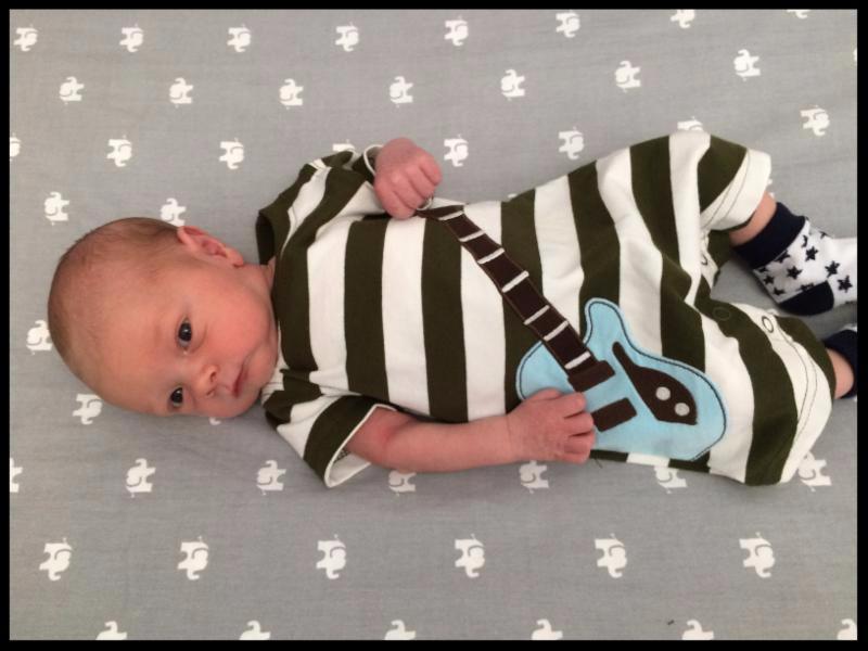Brandon Paul embryo adoption baby