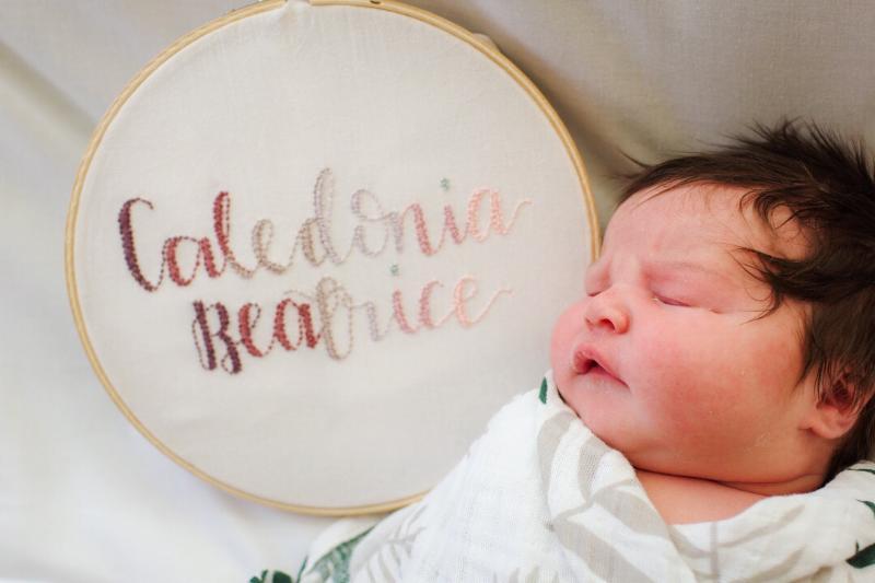 Caledonia Beatrice