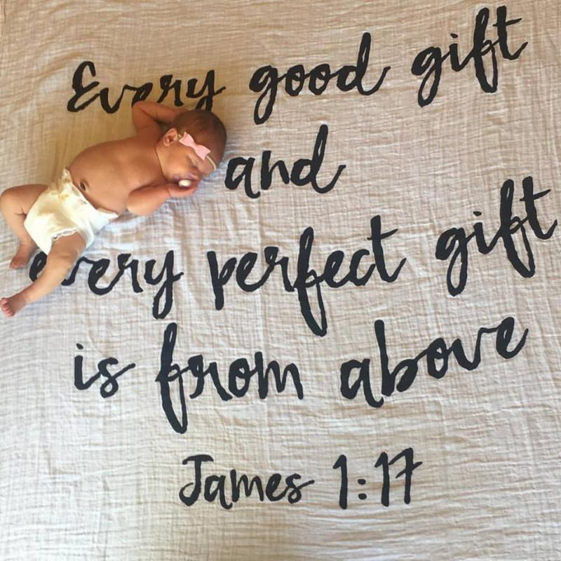 Every Good Gift