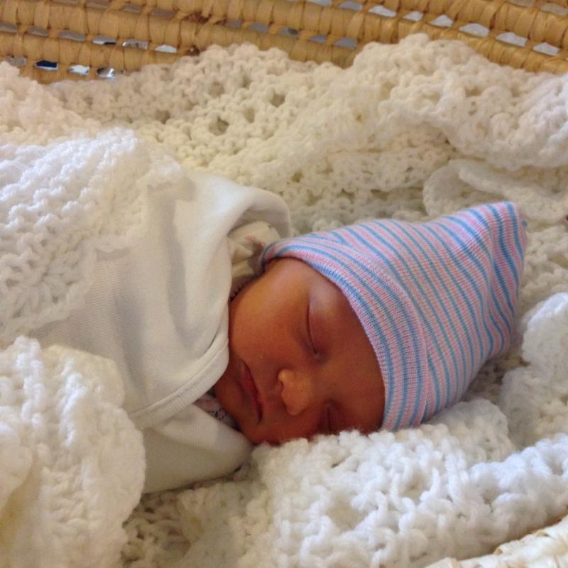 Layne Naomi Newborn