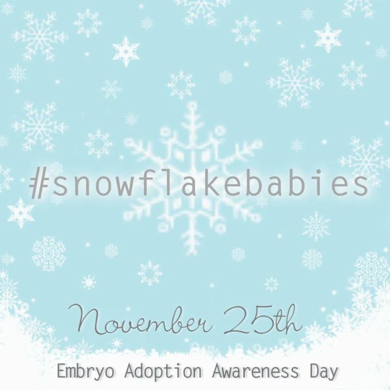 Snowflake Babies